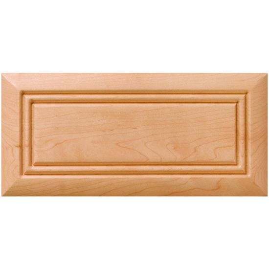 Monterey Nantucket Style Drawer Front