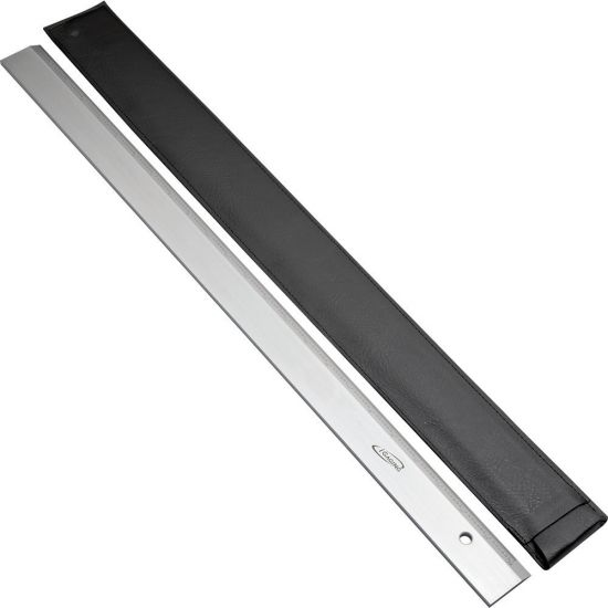 iGaging Precision Straight Edges with Rulers