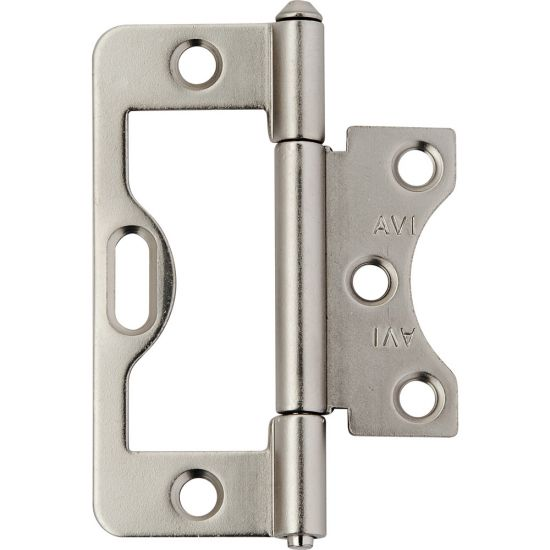 "3"" Non-Mortise Butt Hinges (Various Finishes)"