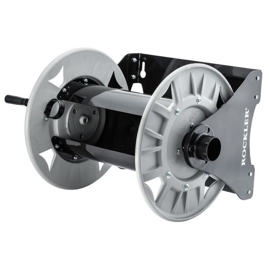 Dust Right® Shop Vacuum Hose Reel