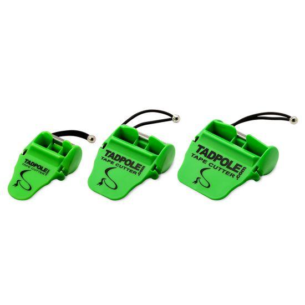 Tadpole Tape Cutters