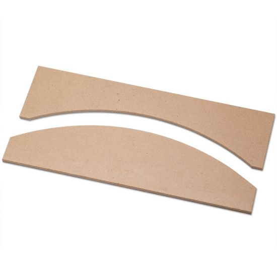 Arched Door Making Templates