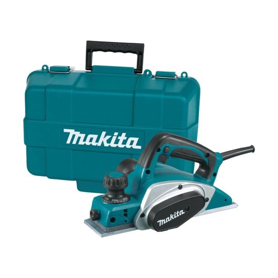 Makita KP0800K 3-1/4'' Planer with Case