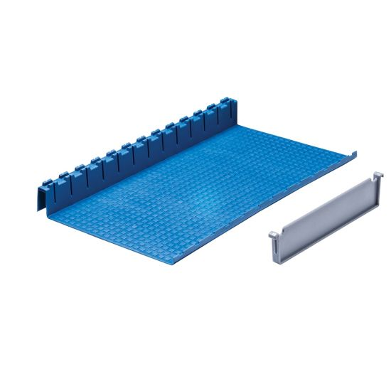 Wide Tray for Rockler Lock-Align Drawer Organizer System
