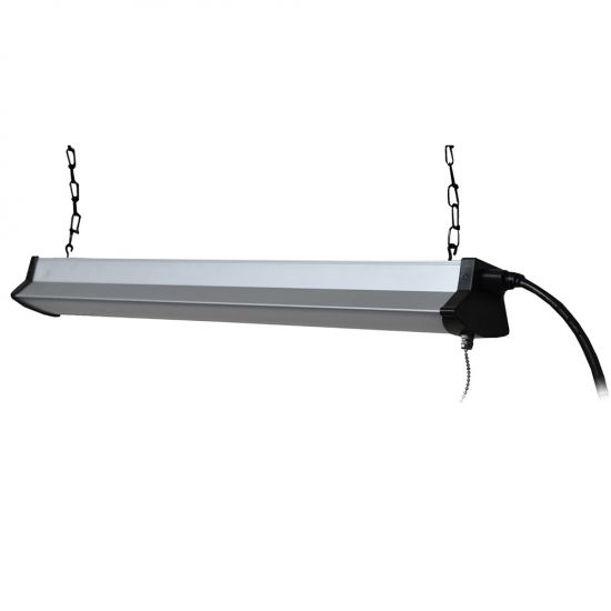 2000-Lumen Linkable 2' LED Shop Light