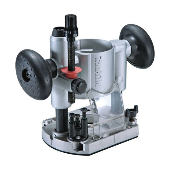 Plunge Base for Makita Compact Routers