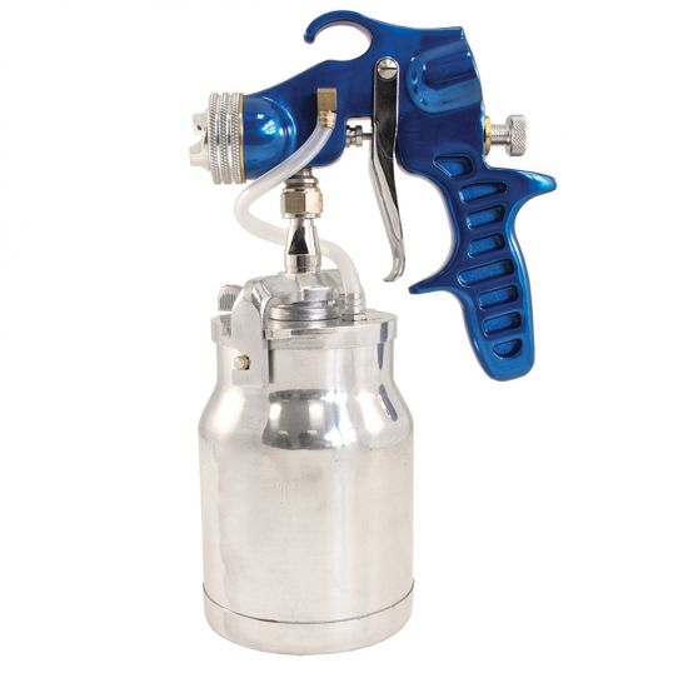 Earlex Professional Metal Spray Gun For Hv5500 Rockler
