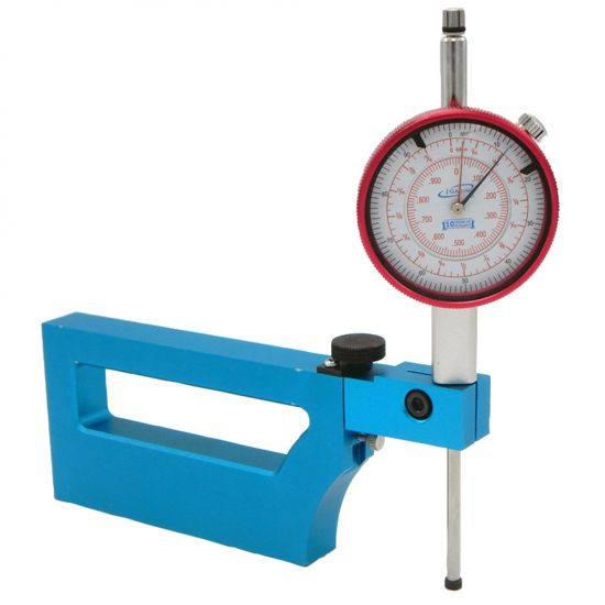 Use iGaging's Snap Check Pro Height Gauge to ensure precise setup of jointer and planer blades, and precise depth of cut settings on your jointer, table saw or router table.
