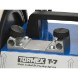 Horizontal Base for Universal Support (XB-100) - Tormek Sharpening System
