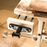 Heavy Duty Quick Release Front Vise