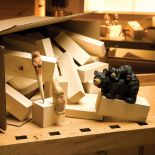 Beautiful basswood carving blocks are sure to spark your creativity!