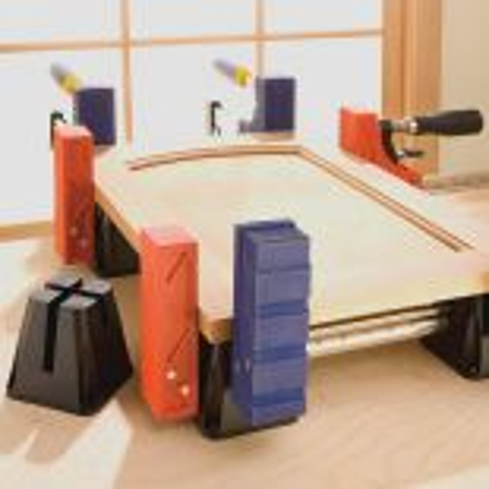 Rockler Parallel Clamp Blocks