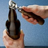 Own a one-of-a-kind bottle, custom-made bottle opener