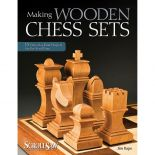 Making Wooden Chess Sets Book