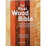 The Real Wood Bible, Book