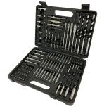 Port-A-Mate 95-Piece Drill Bit Set