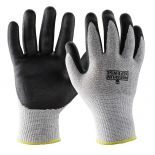 Premium Defense Cut-Resistant Gloves with Touchscreen Technology
