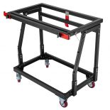 Rockler Material Mate Panel Cart and Shop Stand with free gift card