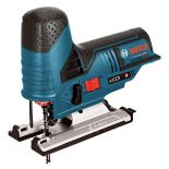Bosch 12V Max Barrel-Grip Cordless Jig Saw, Bare Tool