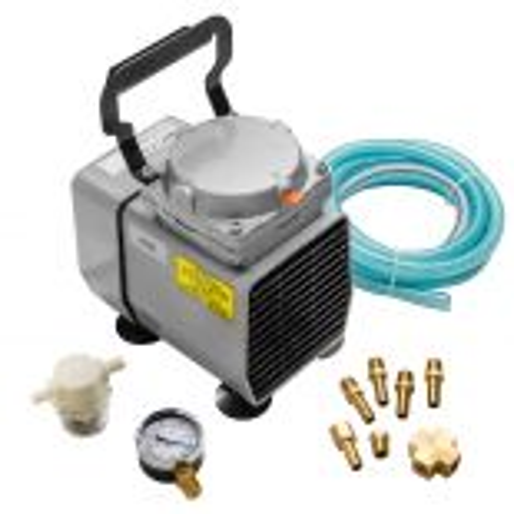 Rockler Vacuum Pump