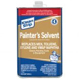 Klean-Strip Odorless Painter's Solvent for SCAQMD, Quart