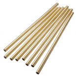 Replacement 10'' x 3/8'' Pen Tubes, 8-Pack