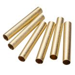 Replacement Tubes for Slimline Pro Gel Pen Kits, 3 Sets of 2