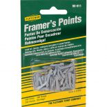 "5/8"" Framing Points"
