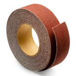 J-Weight Cloth-Backed Sandpaper Roll