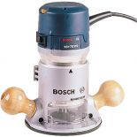 Bosch 2-1/4 HP VS Router