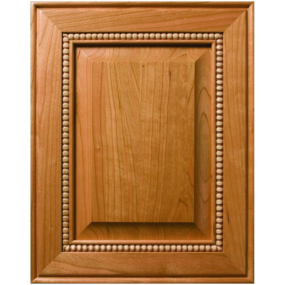 Pavillion Inlaid Bead Decorative Raised Panel Cabinet Door Tap To Expand