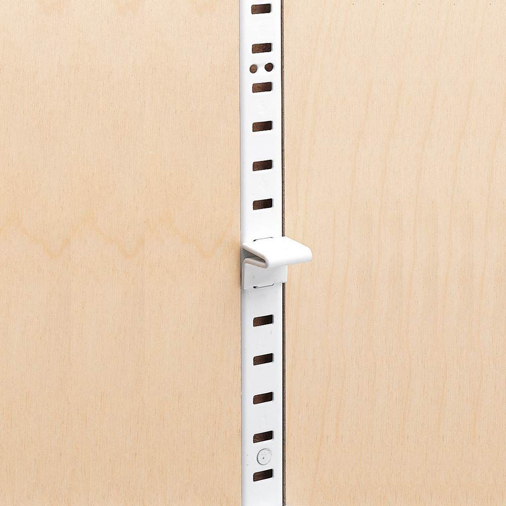 Shelf Bracket/ Slide Kit, Set | Rockler Woodworking and ...