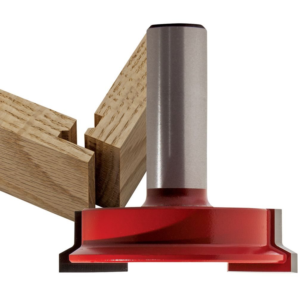 2 Freud 99 240 Drawer Lock Router Bit Rockler Woodworking And