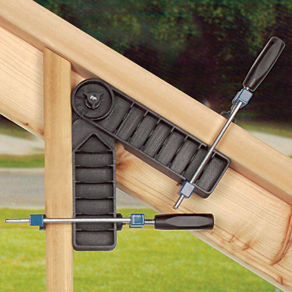 Adjustable Clamp-It® Assembly Tool | Rockler Woodworking and Hardware