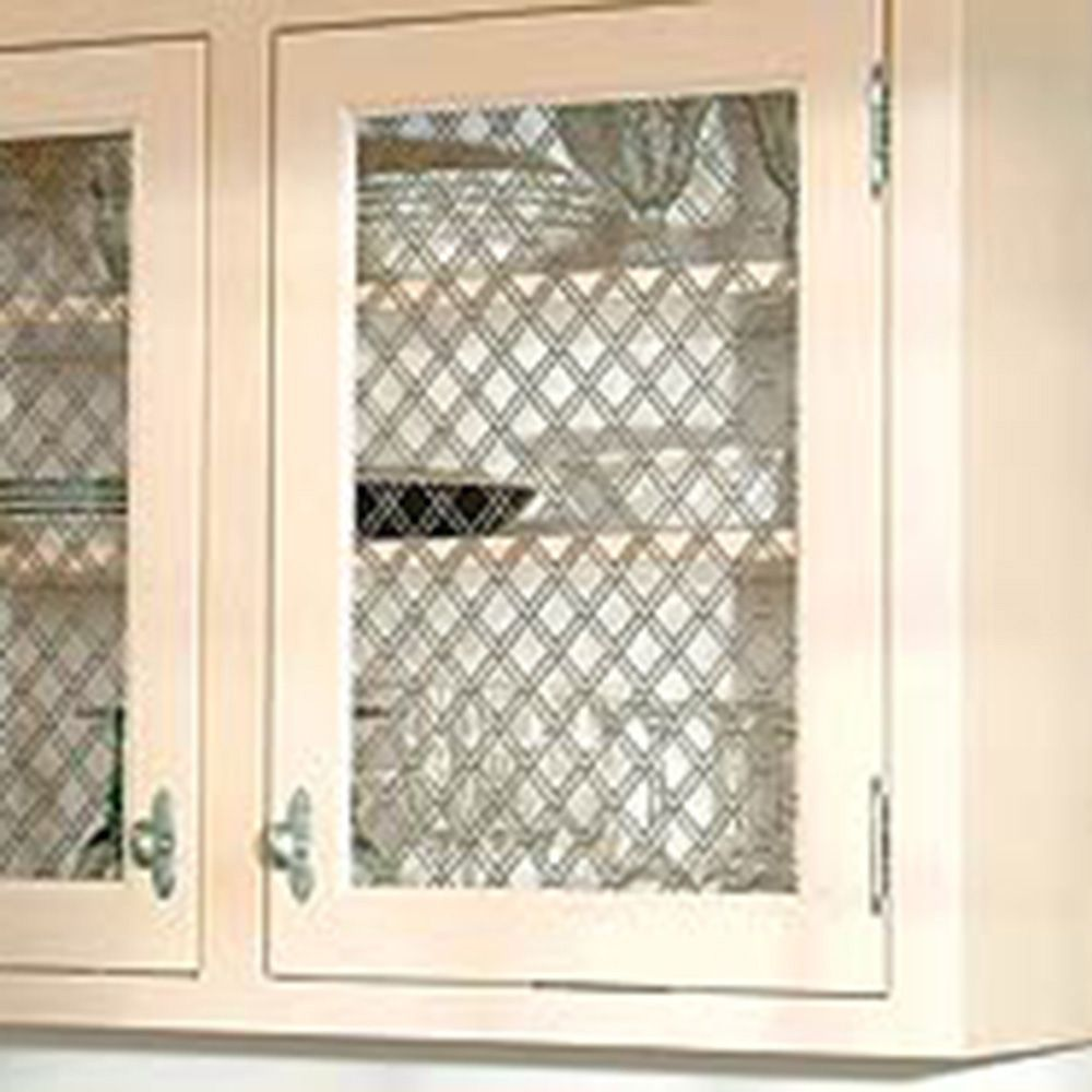 decorative grilles for kitchen cabinets ideas Tap to expand. Overview. Enhance kitchen cabinets ...
