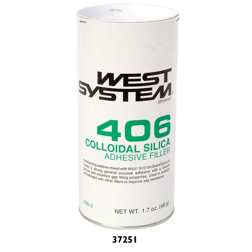 West System 174 Epoxy Filler Rockler Woodworking And Hardware
