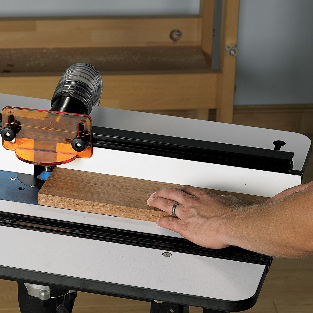 Pro Phenolic Router Table Fence Stand Amp Fx Router Lift