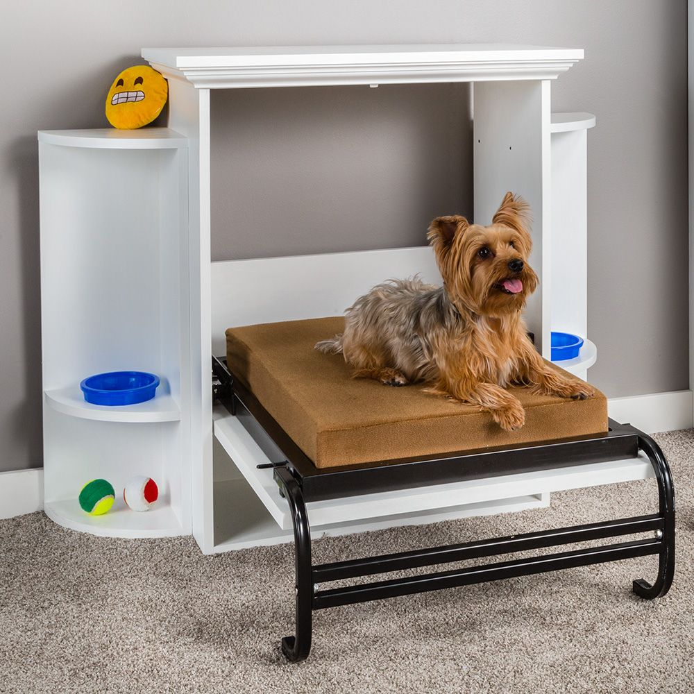 I Semble Pet Murphy Bed Rockler Woodworking And Hardware