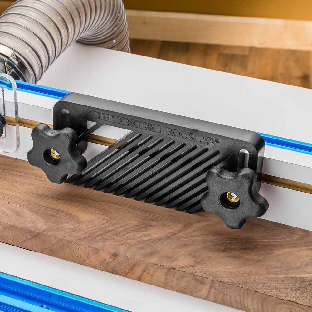 Rockler Fence Featherboard Tap To Expand