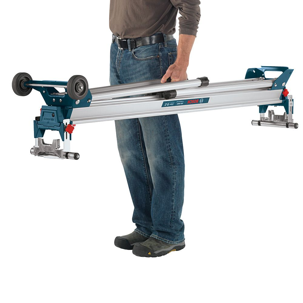 Bosch Gta3800 Folding Leg Miter Saw Stand Rockler