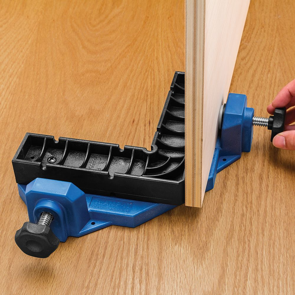 Rockler Clamp-It® Co