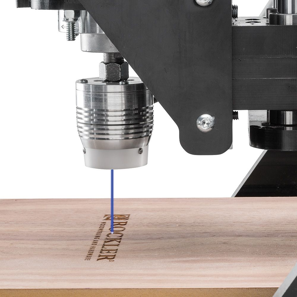 Laser Engraving Module For Cnc S Rockler Woodworking And