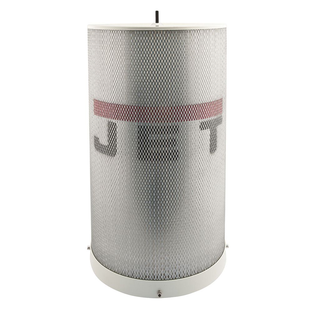 2 Micron Canister Filter For Jet Dc 650 Dust Collector