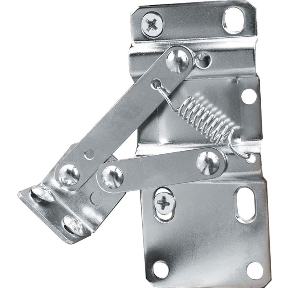 Tip Out Front Tray Hinges, Pair (6552 95 0220 4) Rockler Woodworking and Hardware