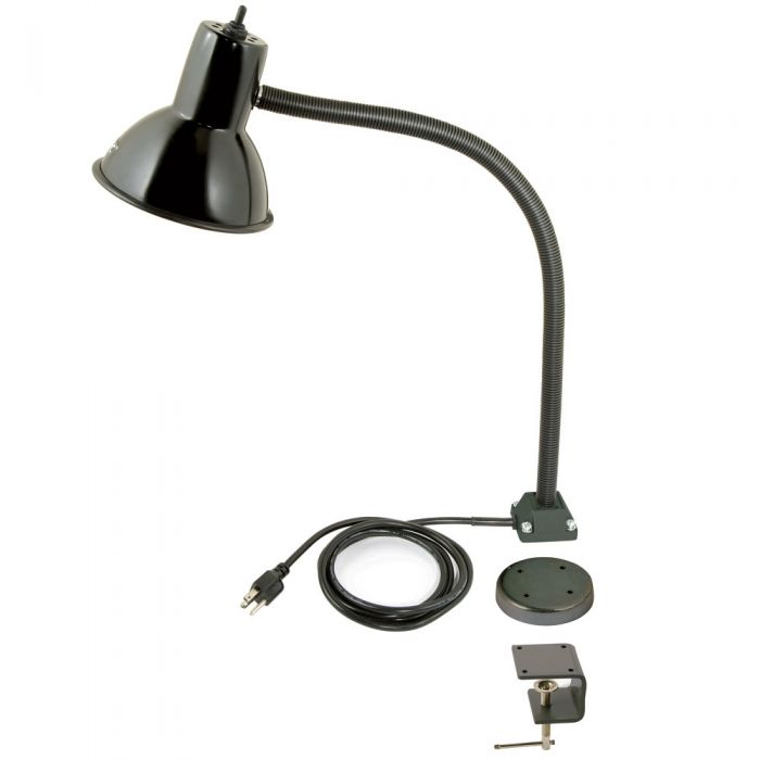 MACHINE Concentrated WORK working LIGHT LAMP LED WITH Flexible Made in TAIWAN
