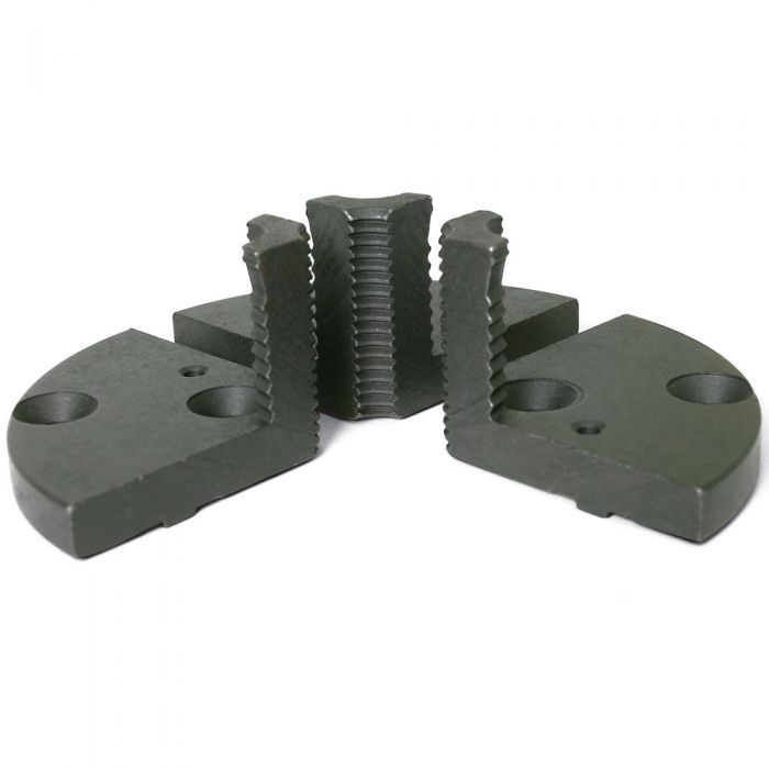 """For Oneway Talon Chuck Kit With 1/"""" x 8 TPI Insert Wood Lathes with Safety kit"""