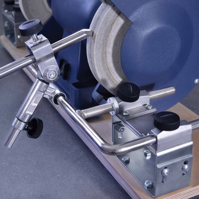 Amazing Tormek Bench Grinder Mounting Set Caraccident5 Cool Chair Designs And Ideas Caraccident5Info