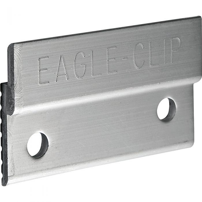 Clip For Tape Measure Wall Bracket GREY