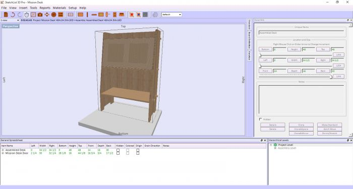 Woodworking Design Software Free For Mac