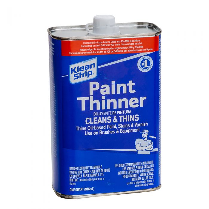 Klean-Strip Paint Thinner for SCAQMD